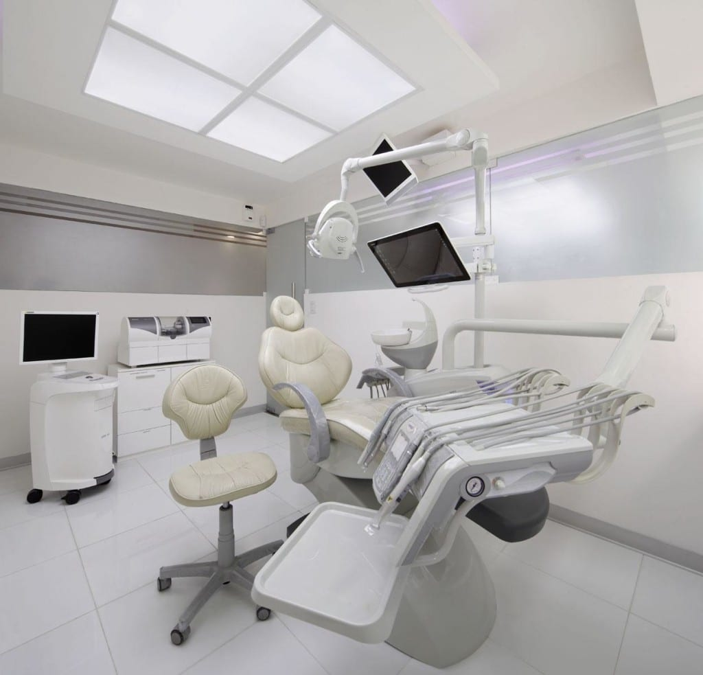 CEREC digital dentistry laboratory Smiles Peru