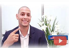 dentist testimonial Smiles Peru