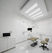 Smiles Peru Dental Treatment Area