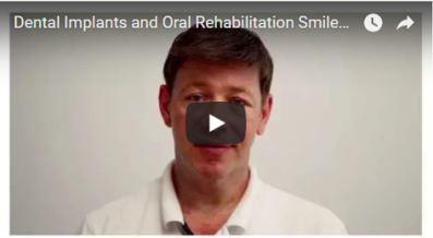 Smiles Peru Dental Testimonial Implants