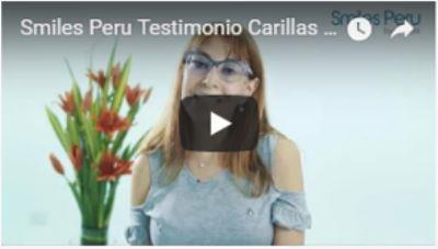 Smiles Peru Dental Testimonial Dentista